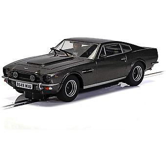 Scalextric C4203 James Bond Aston Martin V8 - No Time to Die Car