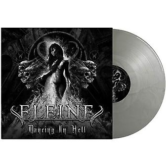 Eleine - Dancing In Hell (Black & White Cover) (Cool Grey V [Vinyl] USA import