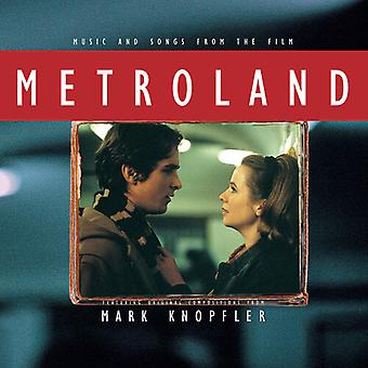 Metroland / Music & Songs From The Film - Metroland / Music & Songs From The Film [Vinyl] USA import