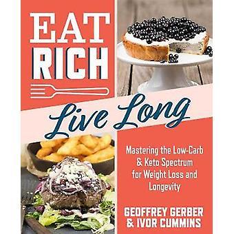 Mangez riche vivre longtemps