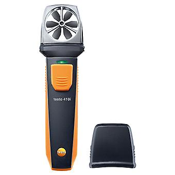 Testo 0560 1410 410i Smartprobe Bluetooth Vane Anemometer