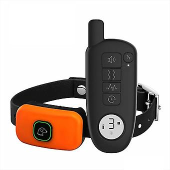 Pet Dog Training Collar