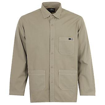 Edwin Major Ripstop Shirt - Desert