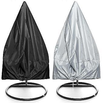 Vattentät hängande swing ägg stol täcka
