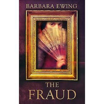 Bedrägeriet av Barbara Ewing - 9780751540949 Bok
