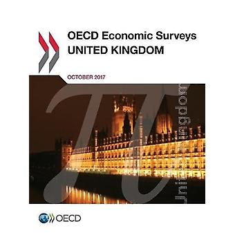United Kingdom 2017 by Organisation for Economic Co-operation and Dev
