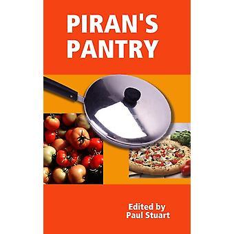 PIRANS PANTRY door Paul Stuart