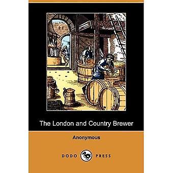 Lontoo ja country brewer (Dodo Press)