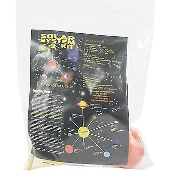 Sistema Solar de SmoothFoam Kit-pintado