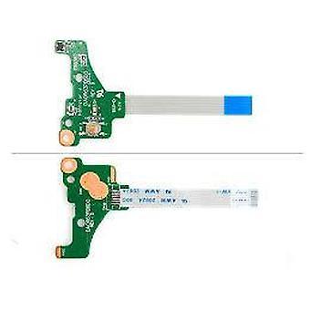 HPパビリオン13-a013cl X360電源ボタンボード