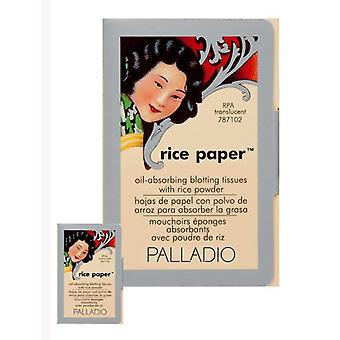 Palladio Papier de Riz 03