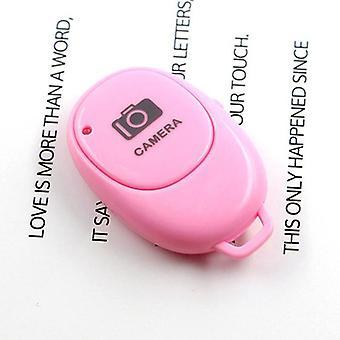 Bluetooth-Fernbedienungstaste, Wireless Controller, Selbstauslöser Kamera Stick,