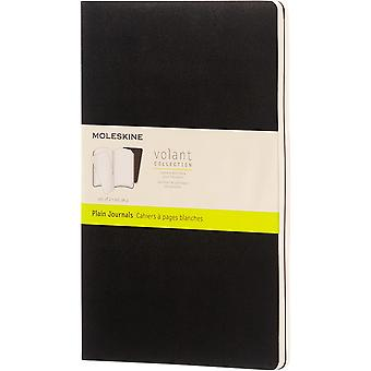 Moleskine Volent Dagboek