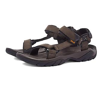 Teva Terra Fi 5 Universella läder walking sandaler - SS21