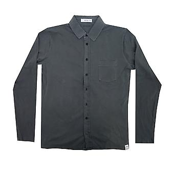 Replay Shirts LS Pique Shirt