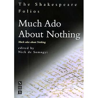 Much Ado About Nothing de Shakespeare