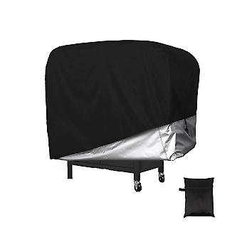 Oxford Fabric Grill Cover 420d