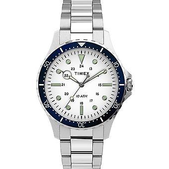 Timex klocka navi xl tw2u10900