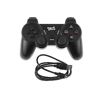 Unter Steuerung PS3 Bluetooth Controller Schwarz