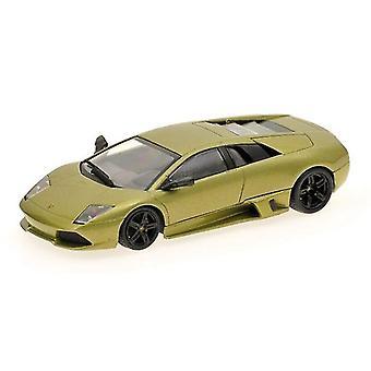 Lamborghini Murcielago LP640 (2006) Diecast Model Car