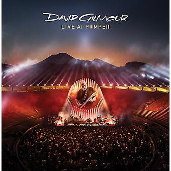 David Gilmour - Na żywo w Pompeje Vinyl