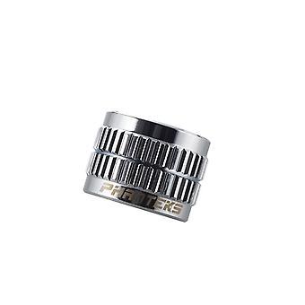 Phanteks F-F-adapter G1/4 - Chrome