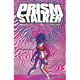 Prism Stalker Volym 1 av Sloane Leong (Pocket, 2019)