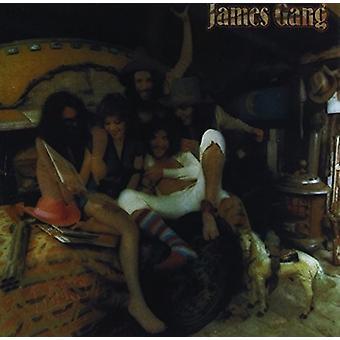 James Gang - Bang [CD] USA import