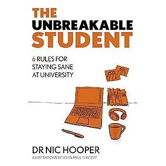 De onbreekbare student