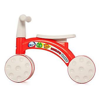 Tricycle Moltó Red