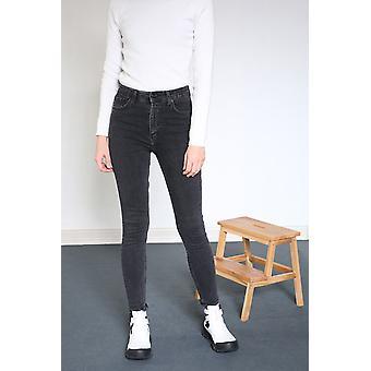 Yarece 5-pocket Jean Pants