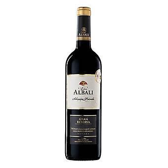 Rødvin Vi a Albali Gran Reserva 2012 (75 cl)