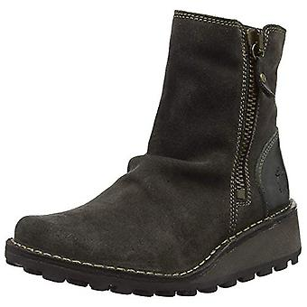 FLY London Women's Mong944fly Ankle Boot
