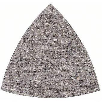 Bosch Accessories 2608613016 Polishing felt for triangular sanders, hard, 93 mm 93 mm 1 pc(s)