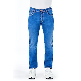 Jeans Azul Jacob Cohen hombre