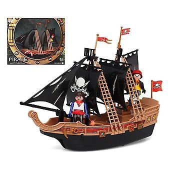 القراصنة سفينة 118897 الأسود