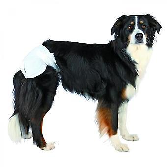 Trixie Plienky pre psov veľkosť M