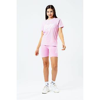 Hype Detské / Detské cyklistické tričko & šortky Set
