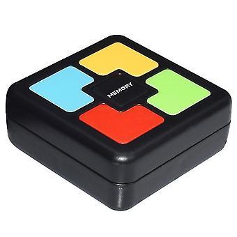 Brain Teaser Memory Game, puslespil for aldre 3 til 103, elektronisk hukommelse spil, spil Smart For