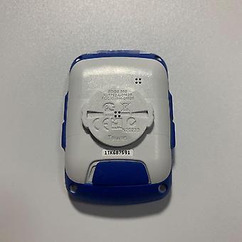 Alkuperäinen reuna Garmin GPS-polkupyörän nopeusmittarin takakannen kotelon kotelon kuorelle.