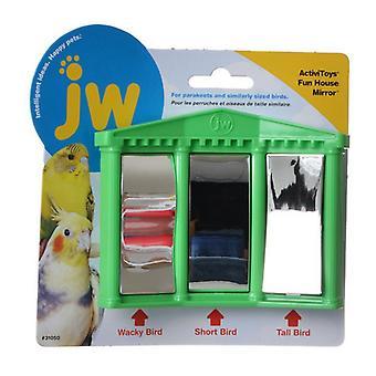 JW Insight Fun House Mirror Lintu lelu - Fun House Mirror Lintu lelu