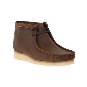 Clarks wallabee saapas kengät