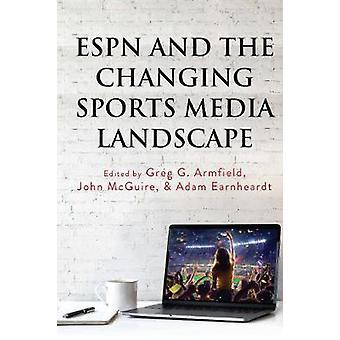 ESPN en het veranderende sportmedialandschap