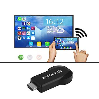Hd Wifi Display Receiver Dlna Airplay Miracast Dlan Dongle Hdmi 1080p