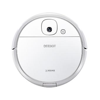 Dj35 Fully Automatic Intelligent Infrared Collision Avoidance Sweeping Robot Vacuum