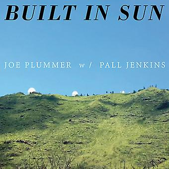 Built in Sun - Built in Sun [Vinyl] USA import