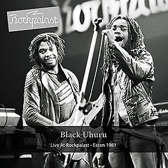 Black Uhuru - Live at Rockpalast [Vinyl] USA import