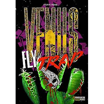 Venus Flytrap [DVD] USA import