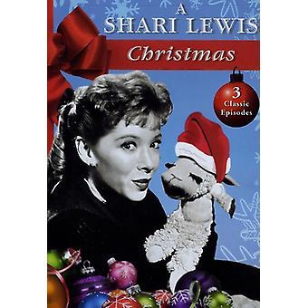 Shari Lewis Christmas [DVD] USA import