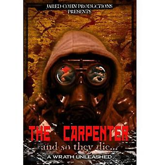 Carpenter [DVD] USA import